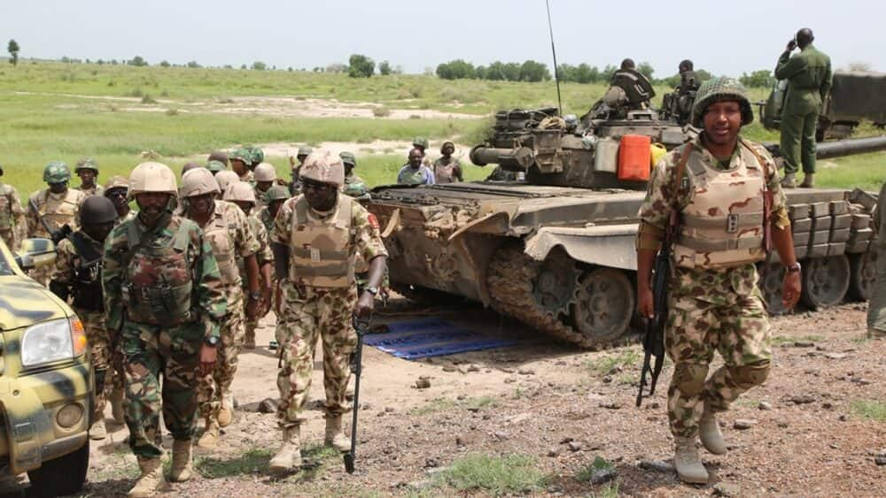 We need more troops - Elders in Michika beg Nigerian Army