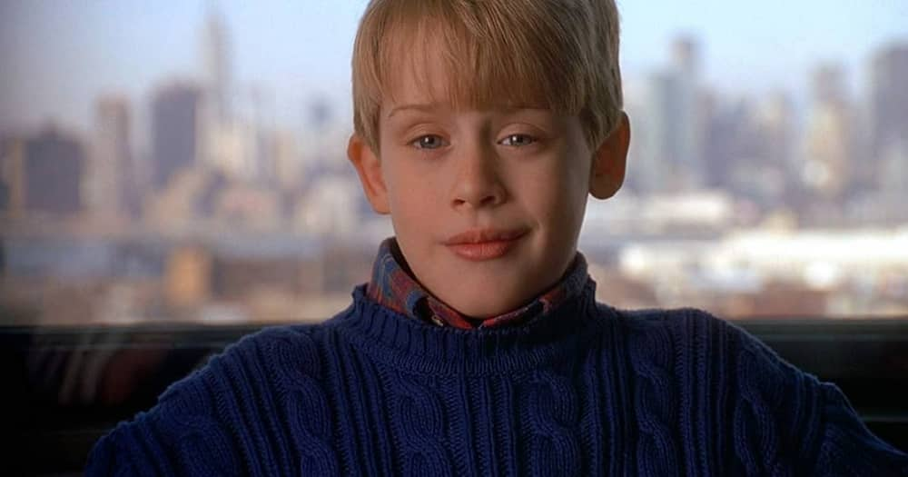 Macaulay Culkin movies