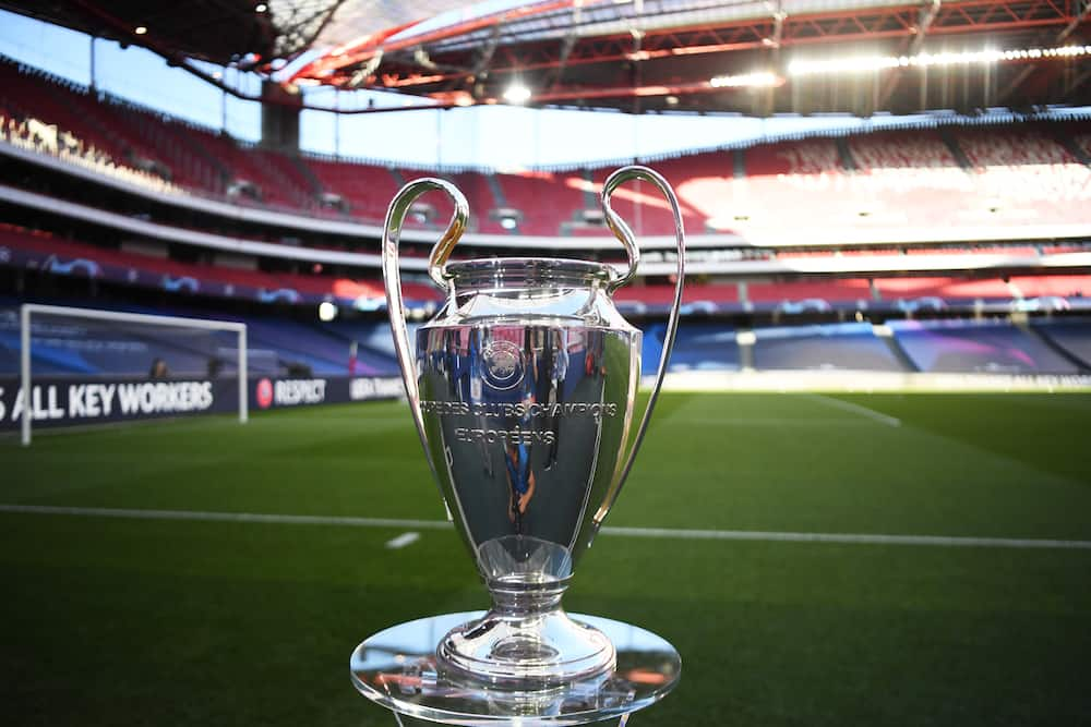 Champions League final gets new venue following coronavirus concerns in Istanbul