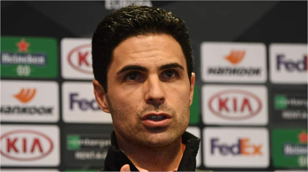 Arsenal Manager Mikel Arteta Breaks Silence Over Disappointing 2–0 Loss Brentford in Premier League Opener