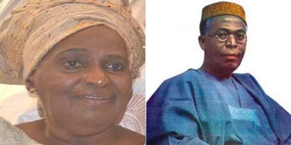 Tola Oyediran: Chief Awolowo's daughter dies aged 79