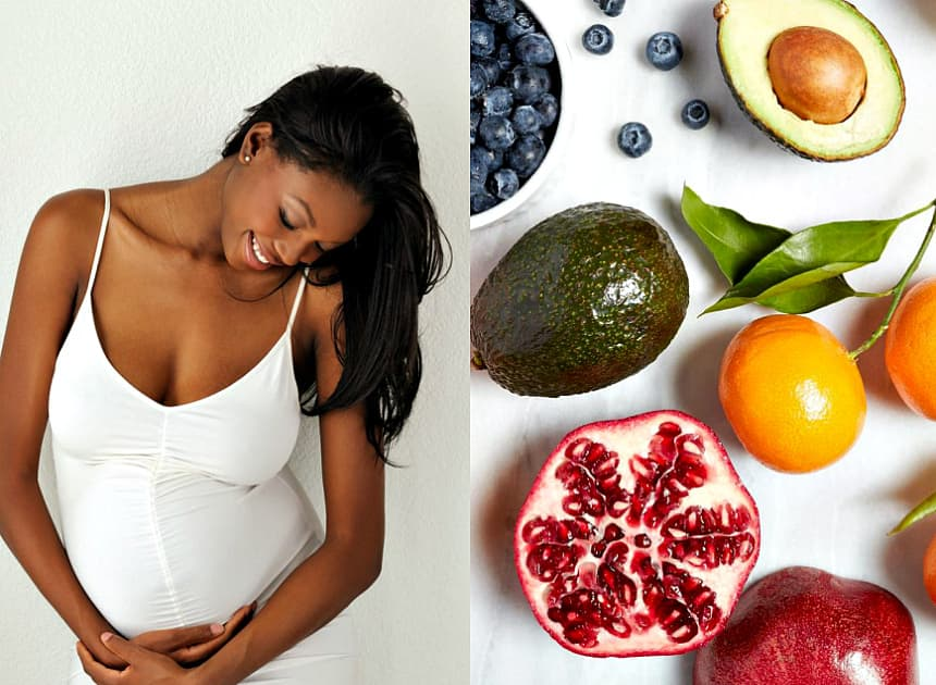 Fruits for fertility you should eat to conceive soon