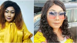 I'm single and looking for a husband: 56-year-old Eucharia Anunobi lists 12 things she wants in her man