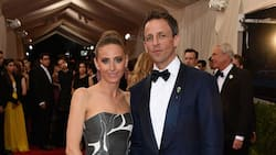 Alexi Ashe bio: Interesting details about the life of Seth Meyer's wife