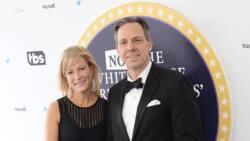 Jennifer Marie Brown's biography: Who Is Jake Tapper's Wife?
