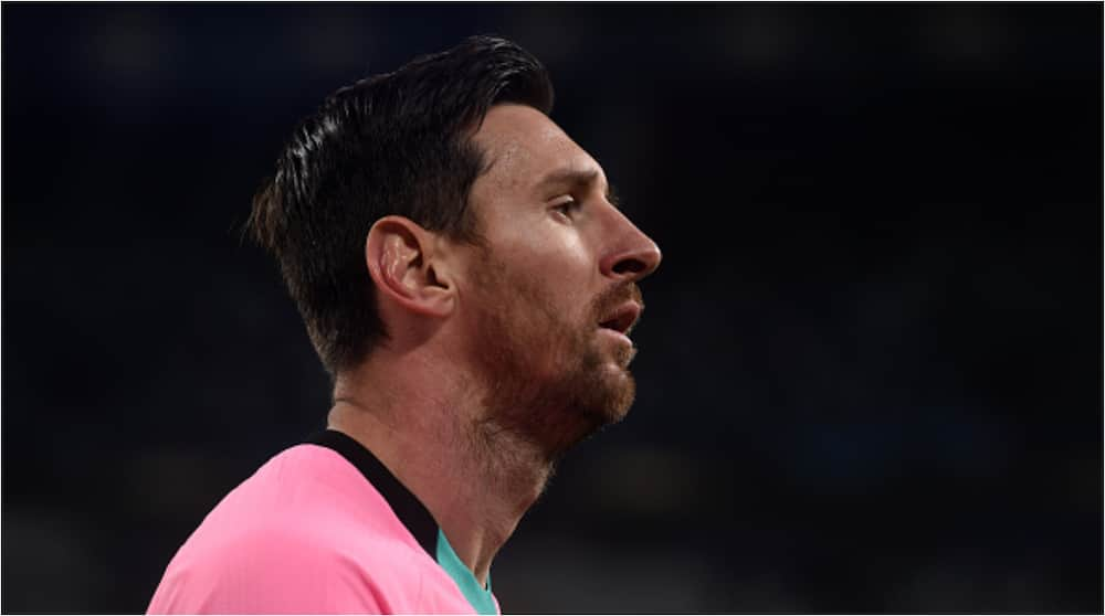 Barcelona troll Ronaldo and Juventus after Messi scored in their 2-0 Champions League victory