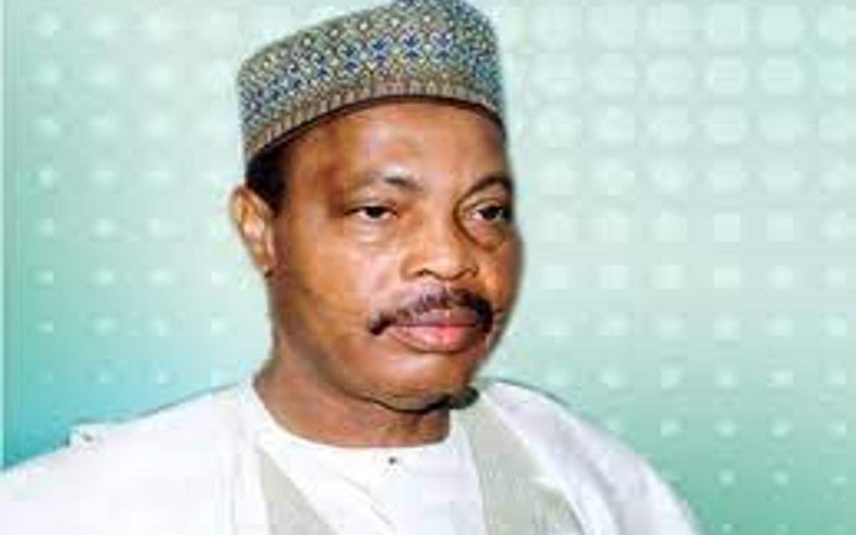 Former military governor of Oyo, Ondo state Usman, dies