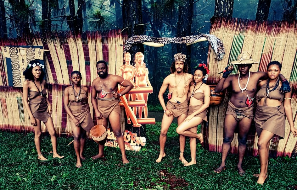 """N30m and a New SUV Up for Grabs as New Reality TV Show """"Adam and Eve"""" Launches"""