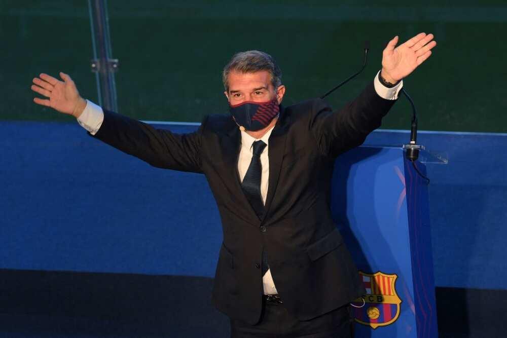 Barcelona legend Rivaldo is confident Lionel Messi will sign new deal