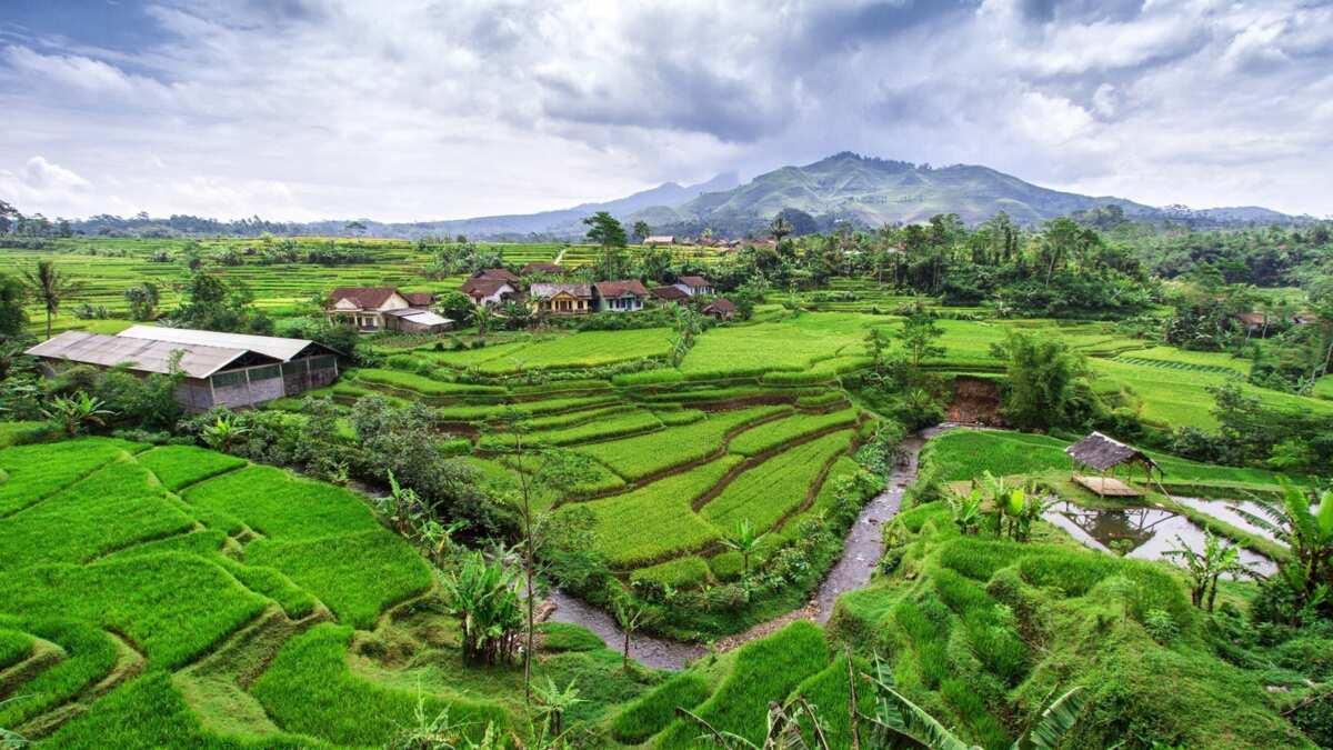 Incredible Indonesia