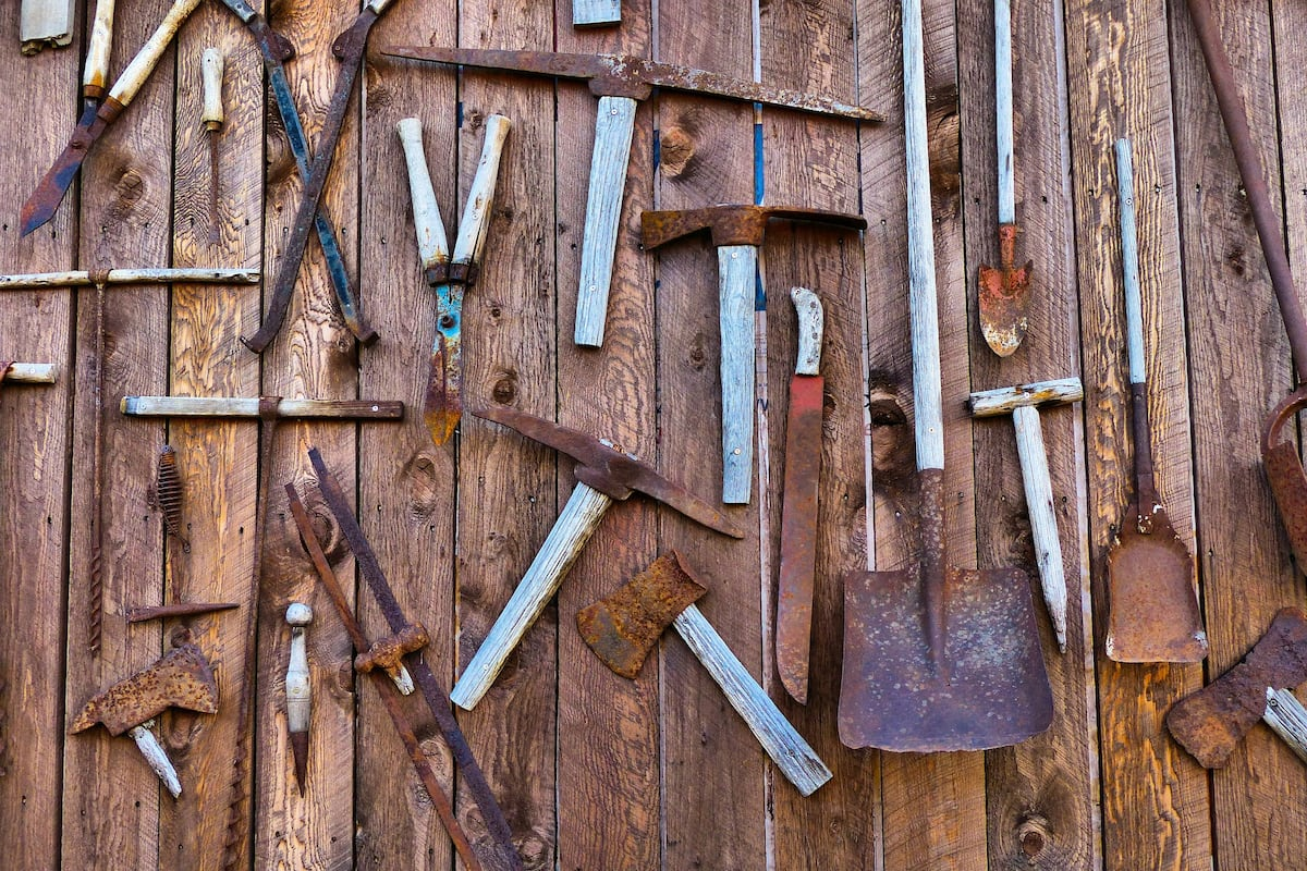 Best Farm Tools And Their Uses With Pictures Updated