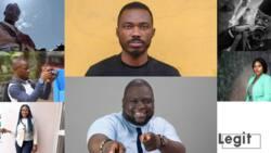 Legit TV: Meet beautiful faces behind various life-changing Legit.ng Videos