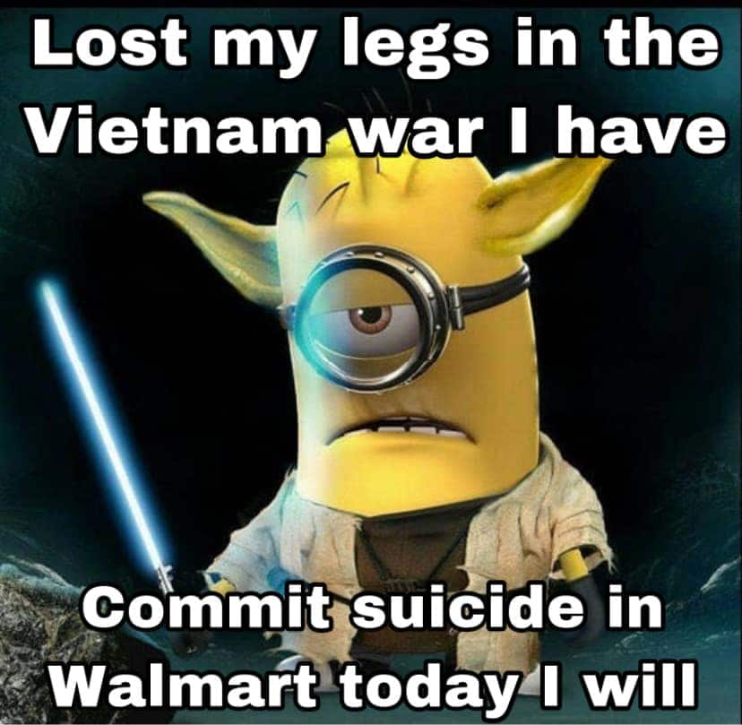 30 Funniest Minion Memes Every Facebook Mom Will Be Obsessed With