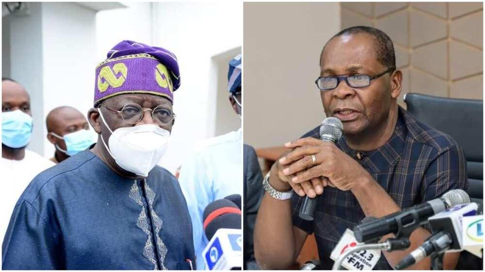 Joe Igbokwe Predicts What Will Happen if Tinubu Becomes Nigeria's President