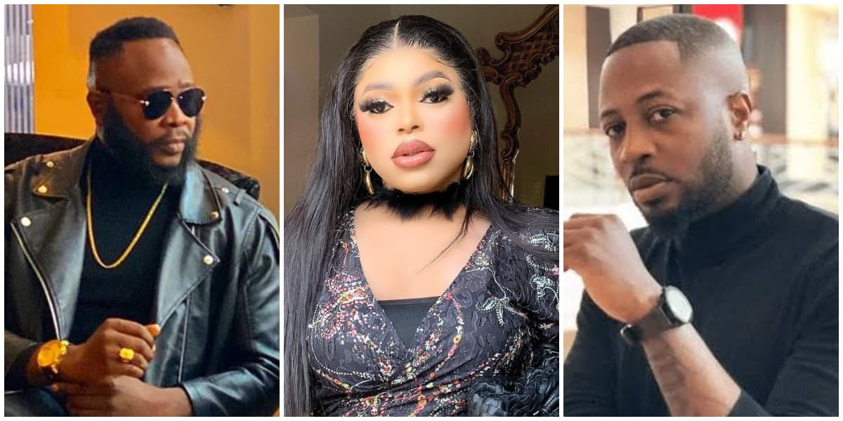 Nigerian Crossdresser Bobrisky Drags Tunde Ednut For Filth On Ig Nigerian entertainer, tunde ednut allegedly attacked a lady identified as trina joness on instagram over a comment she left on his page. nigerian crossdresser bobrisky drags