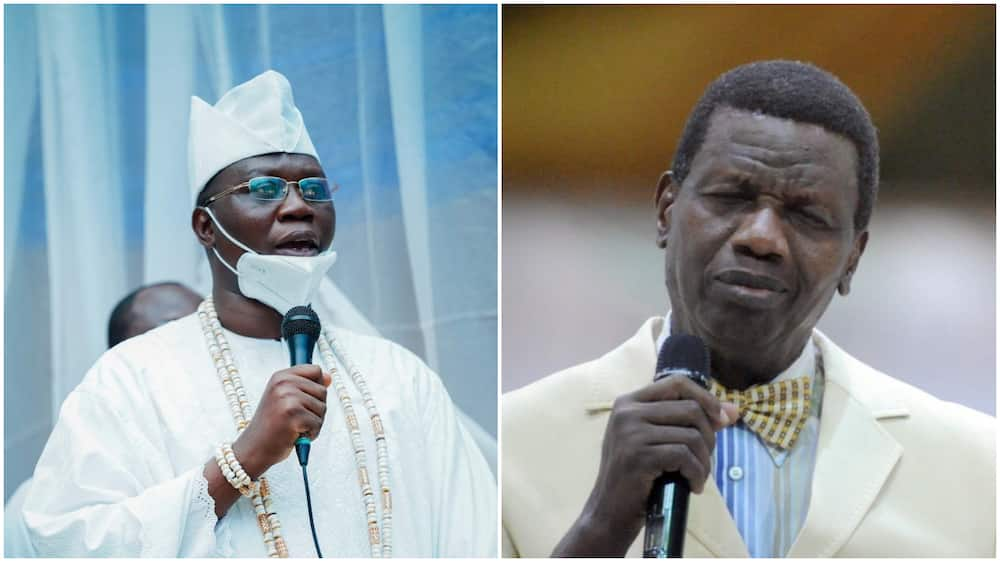 Gani Adams Reacts as Another Prominent Pastor Loses 53-Year-Old Son, Sends Condolence Message