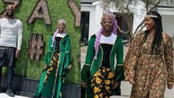 Gabrielle Union and Dwyane Wade celebrate transgender daughter with medieval themed party