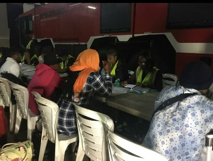 Insecurity: Another set of 173 Nigerians return from Libya