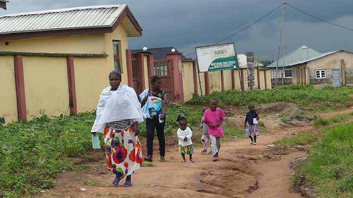 Wadanda suka sace mutane 5 yan gida daya a Abuja sun bukaci N30m kudin fansa
