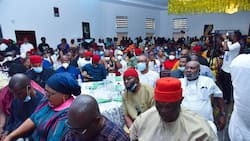 Members troop out as Imo state APC conducts successful ward congress