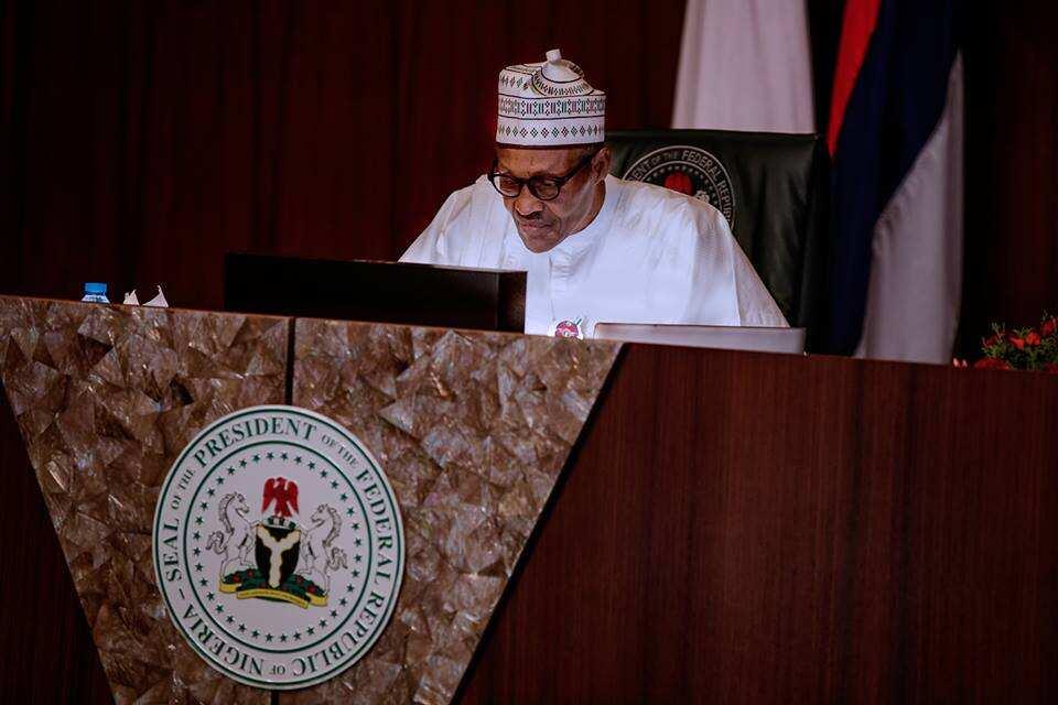 Breaking: Special FEC meeting begins in Abuja