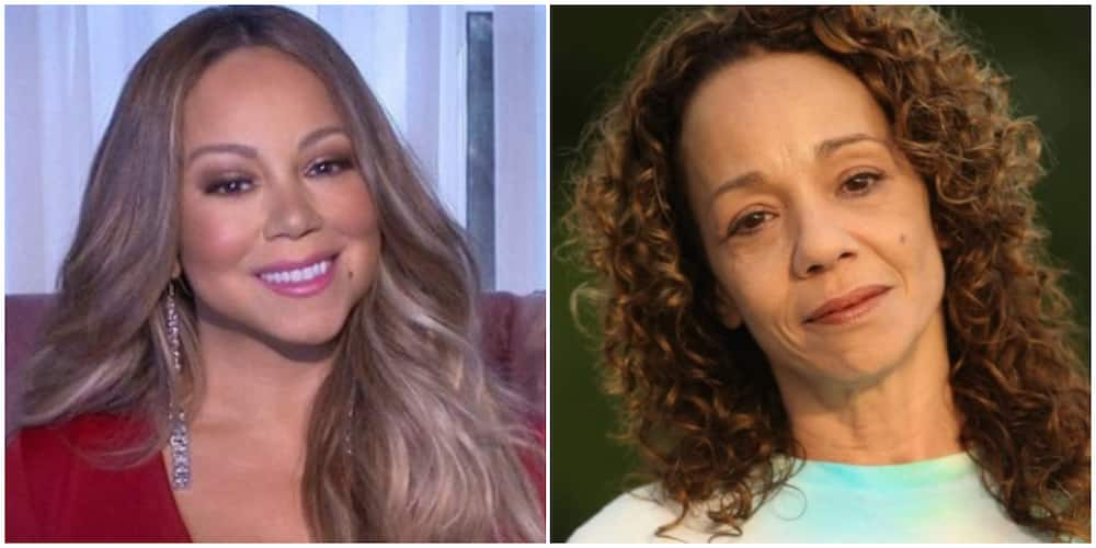 Mariah Carey's estranged sister sues for $475m for emotional distress