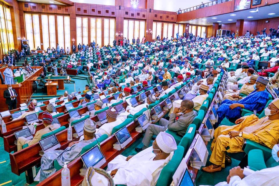 Kingsley Chinda says there are talks in NASS about impeaching Buhari