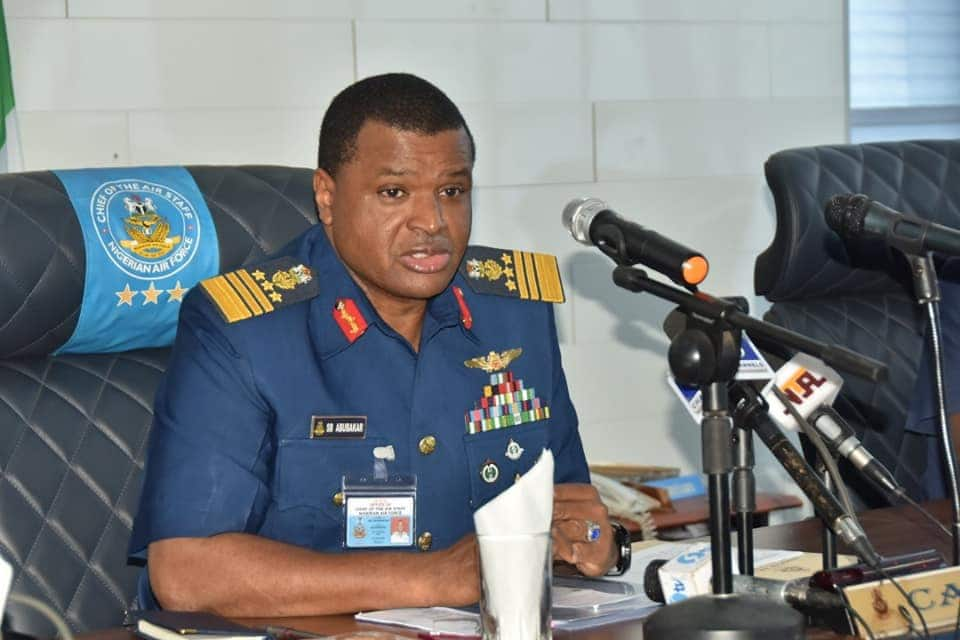Election 2019: Nigerian Air Force ready to airlift electoral materials - CAS