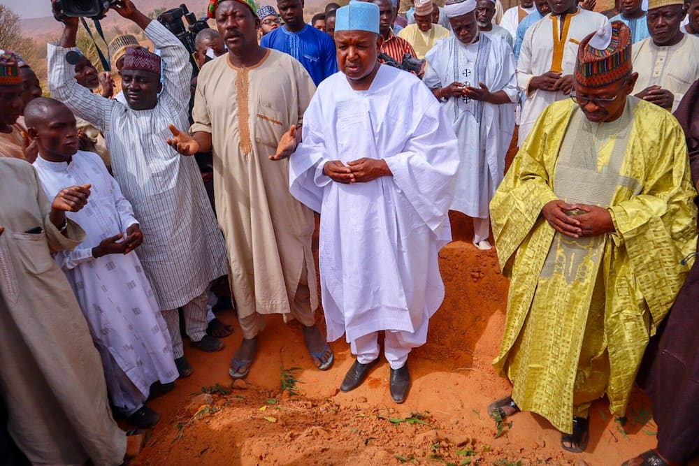Insecurity: Badugu says APC governors ready to work with PDP, others