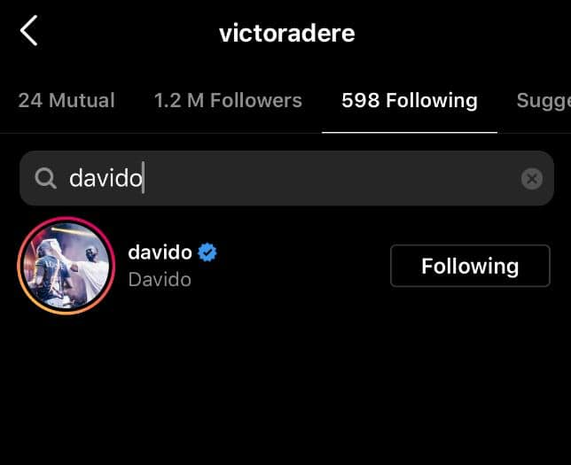 Davido Accused of Stealing Hit Song 'Jowo' From Victor AD and Blocking Him on Social Media, Fans React