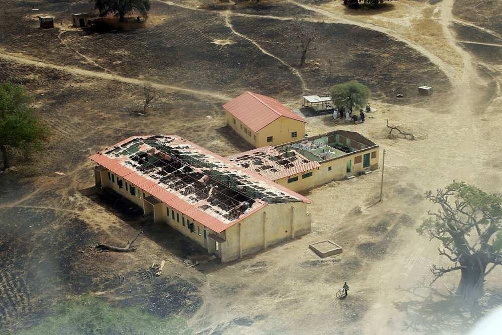 Chibok community asks FG to rescue remaining 112 schoolgirls