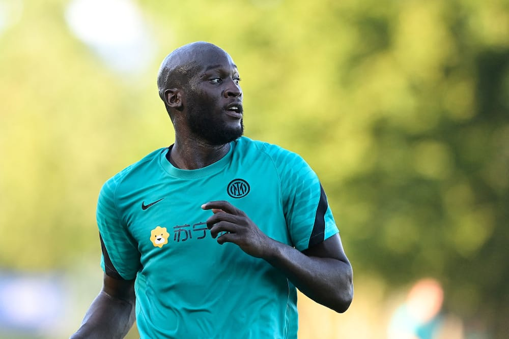 Chelsea Target Romelu Lukaku Set to Beat Neymar to Become Most Expensive Player in History