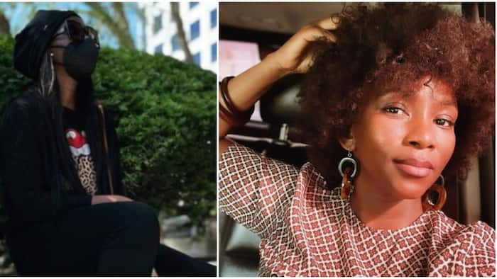Casual while maintaining luxury: Fans, colleagues gush over actress Genevieve Nnaji in new photo