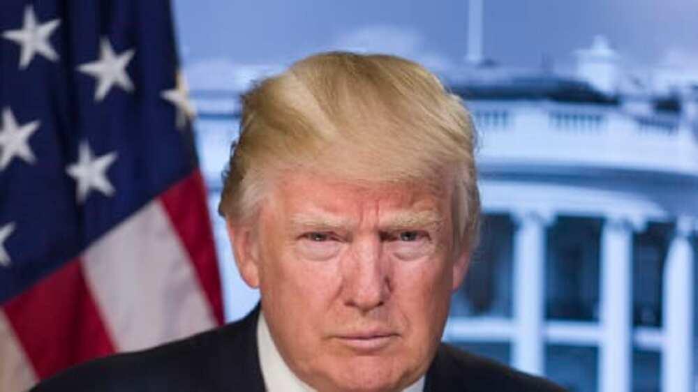 Rahotanni sun ce Donald Trump ya na la'akari da fitowa takara a 2024