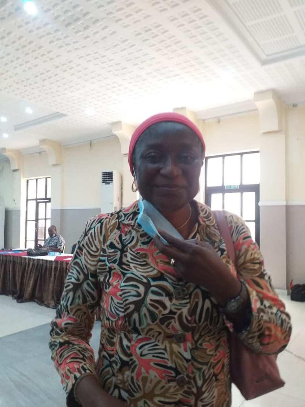 Dr Atana Ewa