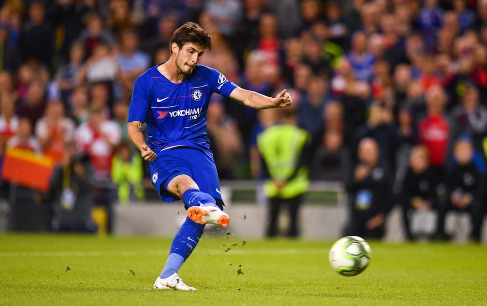Lucas Piazon, Brazilian footballer, to leave Chelsea after 9 years