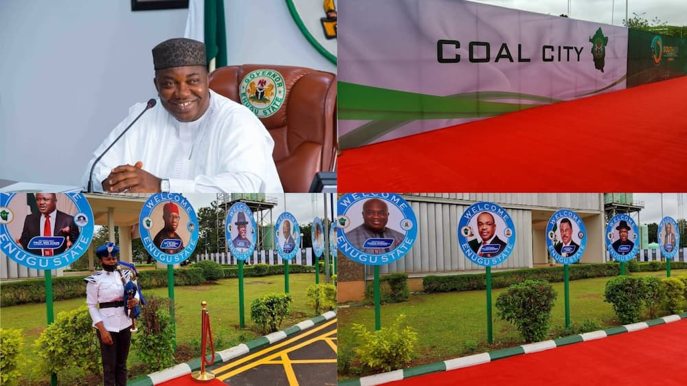 Southern Governors meet amid VAT battle in Enugu