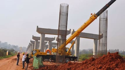 Second Niger bridge to be delivered in 2022 - Federal government