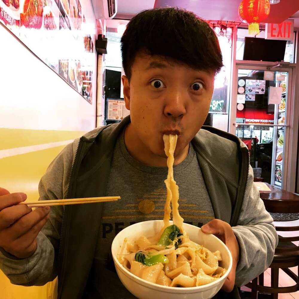 Mikey Chen age