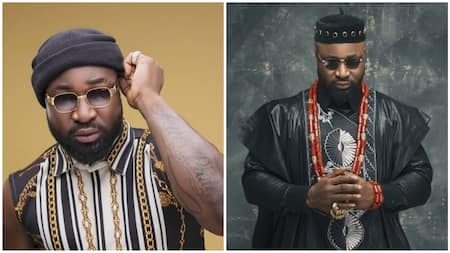 Stealing and using pants for ritual purposes is crazy, hustle right - Harrysong begs youths