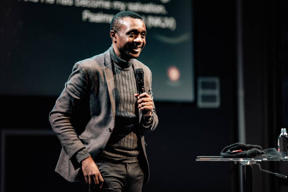 Who is the best Nigerian gospel singer?