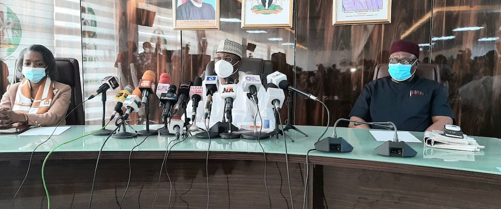 INEC Boss Announces Resumption Date for Voters Registration, Gives Update on NIN for Exercise