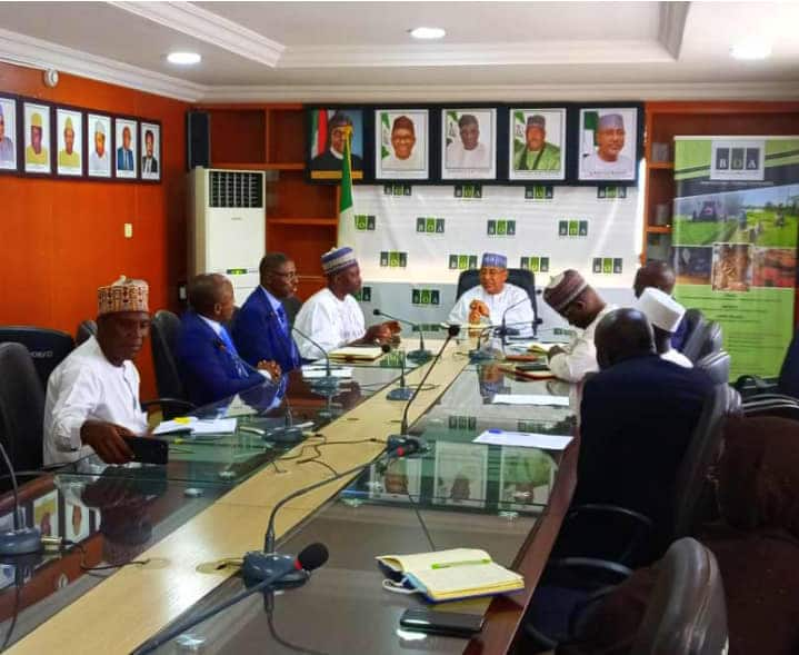 FG is planning a curriculum for farmers, pastoralists