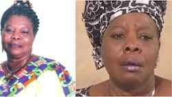 Meet late Abiola's wife Remi, award-winning actress who played role of Adeboye's mum in 2006 movie