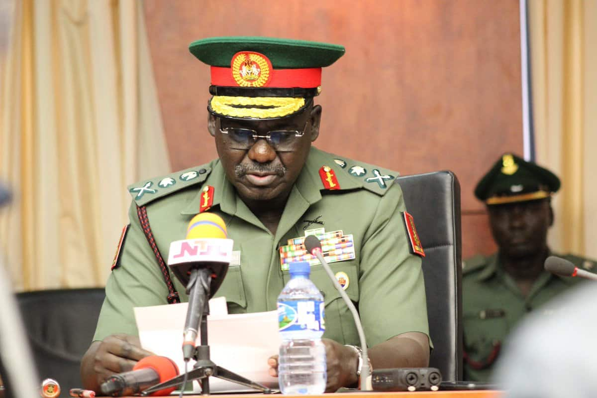 Re: Military promotion, retirement and religious politics by Tunde Johnson (Opinion)