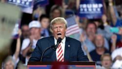 Zaben Amurka: Donald Trump ya sake shan kashi a gaban kotun Allah ya isa