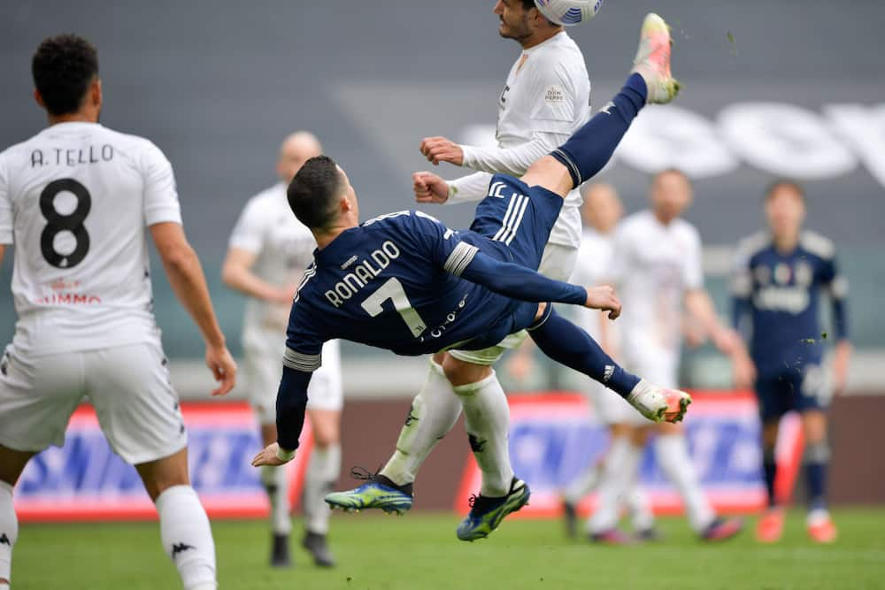Adolfo Gaich Shines as Cristiano Ronaldo's Juventus Suffer Crucial Defeat Amid Serie A Title Chase
