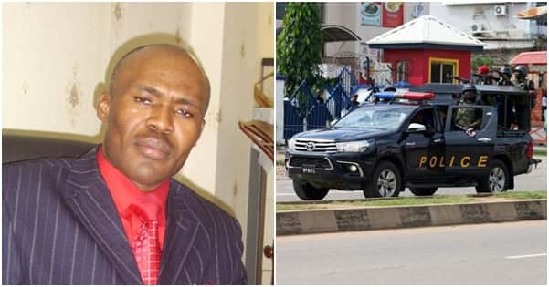 Holy tragedy: Suspected assassins shoot pastor dead inside Abuja church