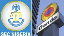 Oando shareholders have taken SEC to court to challenge penalties against Oando in May 31st letter