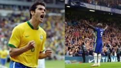 Brazil legend Kaka names Chelsea star as best striker in the world